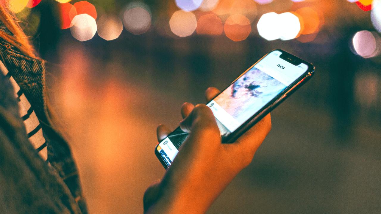 スマートフォン スマホ sns アプリ