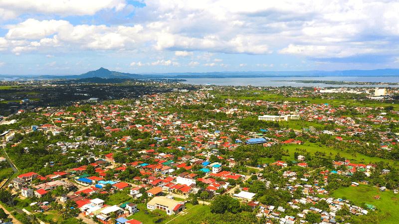 タクロバン市