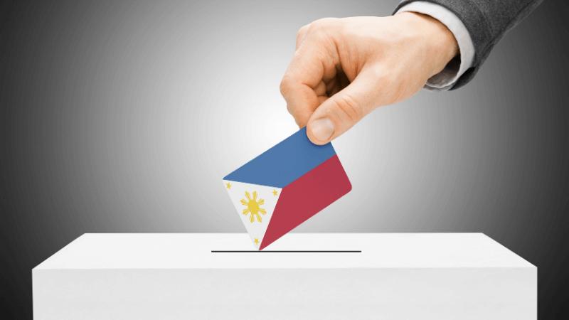 フィリピンの選挙